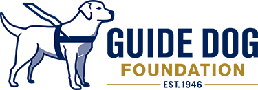 Guide Dog Foundation Home Page